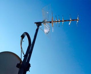 Antennistica