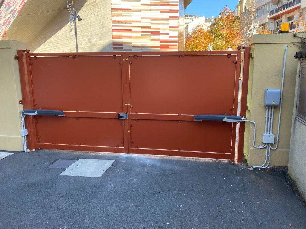 cancello-automatico-my-tech-pordenone